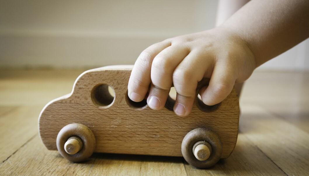 – Nærhet handler ikke bare om antall kilometer, men også antall barn i barnegruppa, skriver Knut Thomas Johansen i dette innlegget.