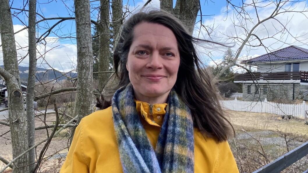 Pia Paulsrud er fag- og kvalitetsdirektør i Espira, som har i alt 104 barnehager over hele landet. De fleste av dem er åpne for barn som har behov for barnehageplass.