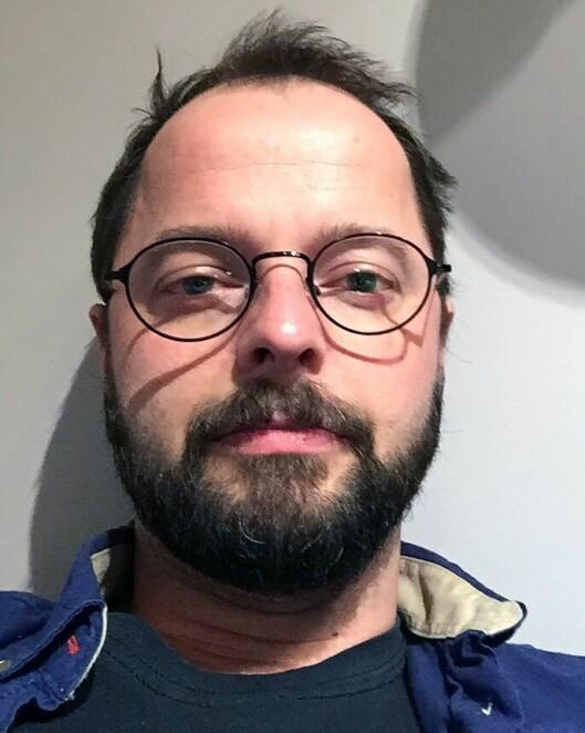Øystein B. Hansen er styrer i Melhus kommune og har en master i barnehageledelse fra DMMH.