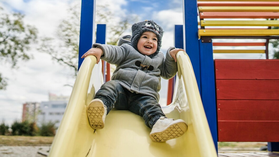 Barnelegeforeningen har kommet med sin vurdering av hvem som kan møte i barnehagen.