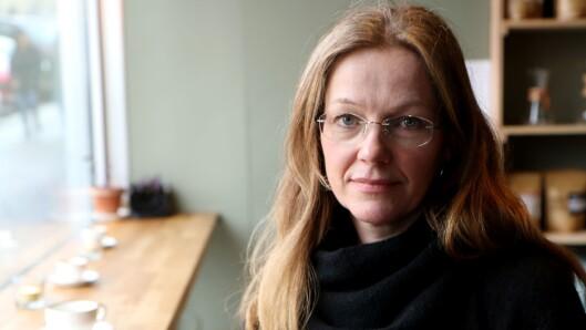 Statssekretær Anja Johansen i Kunnskapsdepartementet.