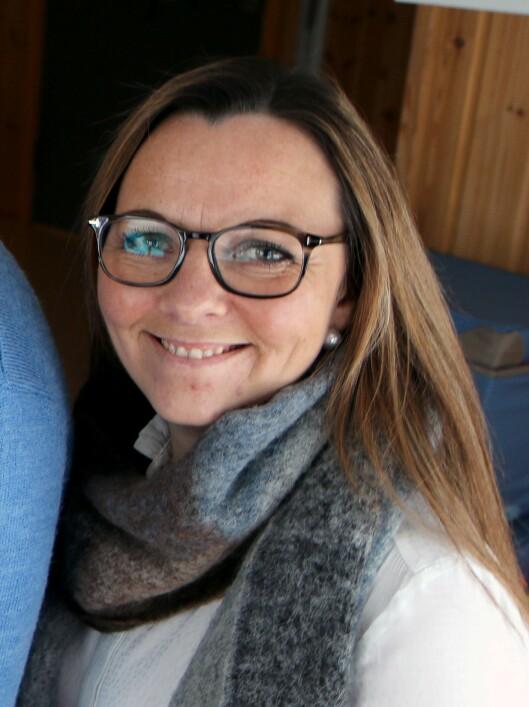 Konstituert barnehagesjef i Bodø kommune, Kristin Synnøve Magnussen