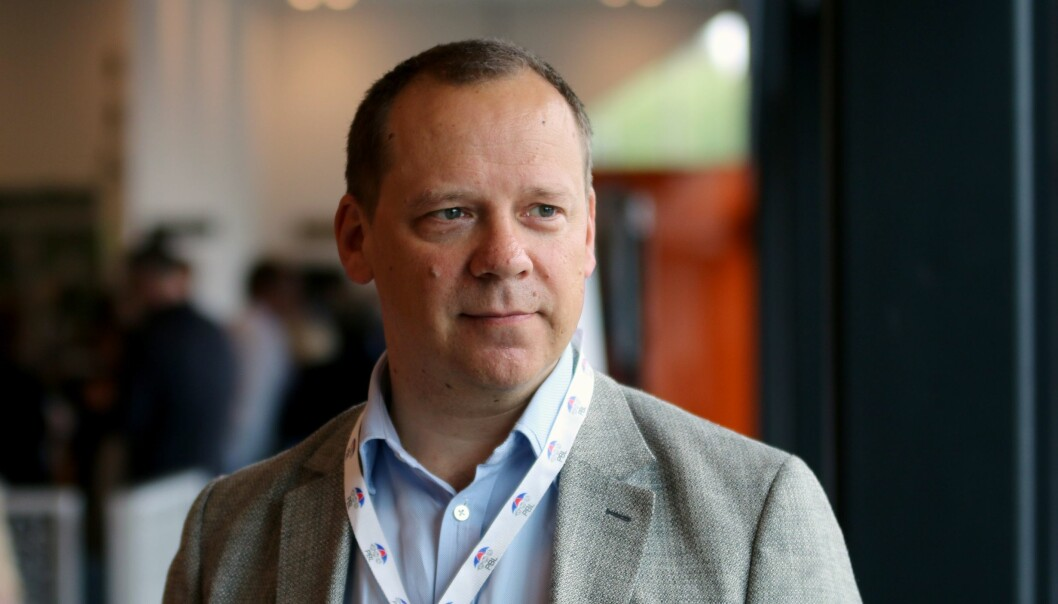 Kommunikasjons- og organisasjonsdirektør Jens Schei Hansen i Espira er bekymret for hvordan det nye testregimet vil påvirke driftssituasjonen i barnehagene framover.