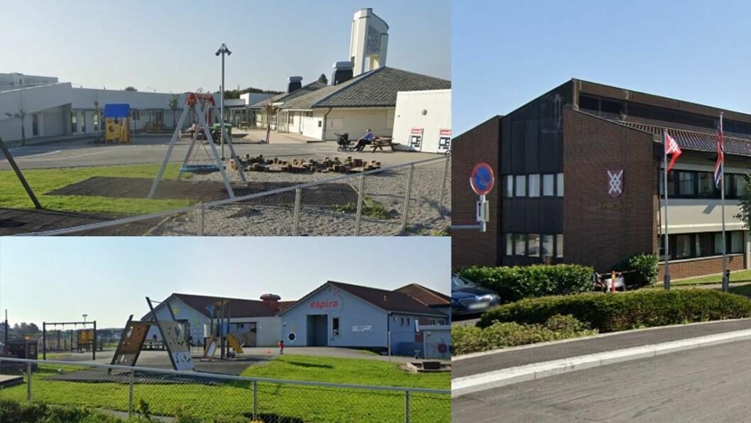 Barn og voksne er satt i karantene etter at 23 personer har testet positivt for koronaviruset i Karmøy.