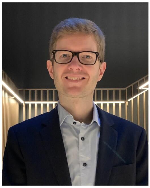 Einar Olav Larsen er leder av Foreldreutvalget for barnehager (FUB).