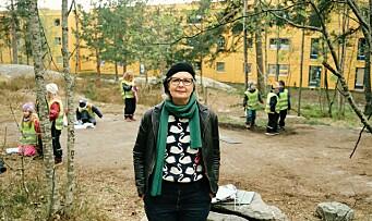 Anna Fiske: Selvhjelpsboka til både skolestarterne og foreldrene