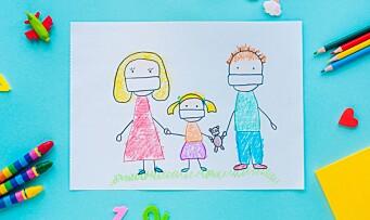 Sjekkliste: Hva bør du gjøre om smitten kommer til din barnehage?