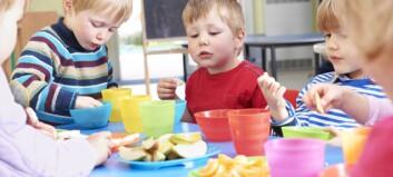 SSB: Foreldrebetalingen har økt med to prosent – se status for din kommune