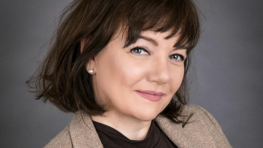 – Dysleksi er ikke noe som oppstår når man begynner på skolen, sier professor i spesialpedagogikk ved Universitetet i Tromsø, Trude Nergård Nilssen.