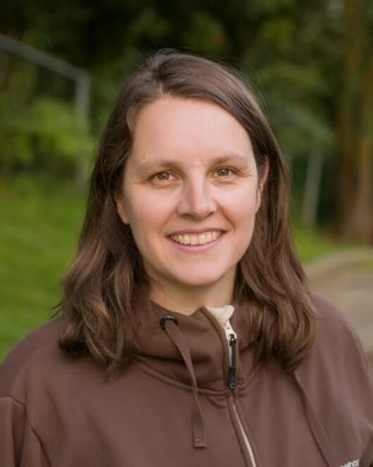 Kari Hage er daglig leder i Fanatunet barnehage.