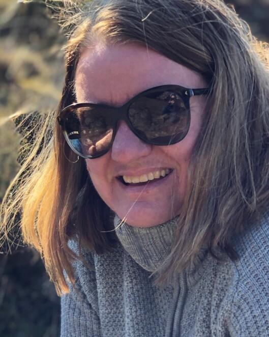 Linda Sandtorv, styrer i Sjøsprøyten barnehage og sitter i styret til OMEP Norge – Verdensorganisasjonen for barns oppvekst og danning.