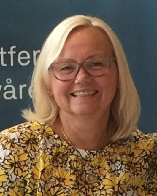 Elin Eriksen Ødegaard, professor ved Høgskulen på Vestlandet og sitter i styret til OMEP Norge – Verdensorganisasjonen for barns oppvekst og danning.