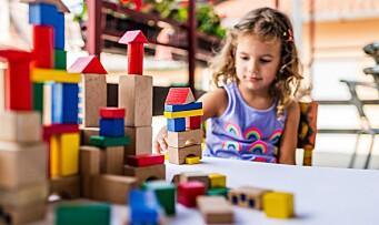 Kan samarbeid mellom barnehage og forskere gjøre kvaliteten bedre?
