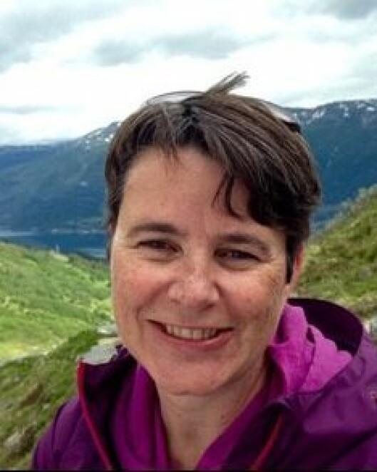 Sissel Knudsen, pedagogisk konsulent i Sollien barnehage.