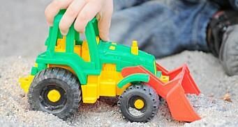 SSB-tall: Dårligere økonomi i private barnehager