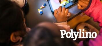 Polylino styrker utviklingen av både norskferdighetene og morsmålet
