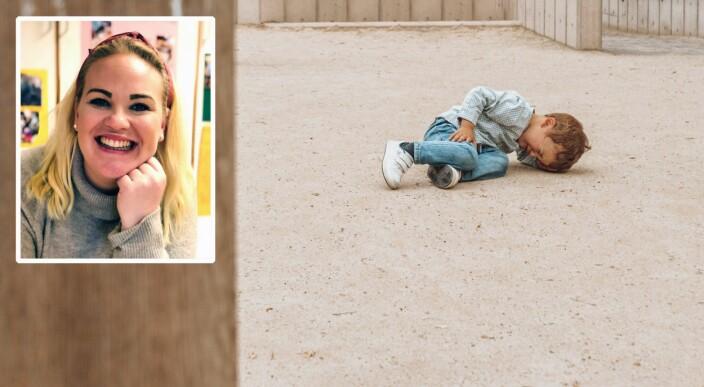 ADHD-barn i koronaens tid