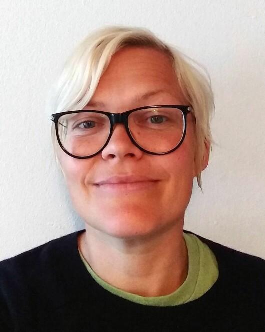Ragnhild Laird Iversen er utdannet religionsviter ved NTNU og jobber som stipendiat ved Universitetet i Sørøst-Norge. Hun er særlig opptatt av religion og livssyn i utdanningsløpet i norsk skole og barnehage.