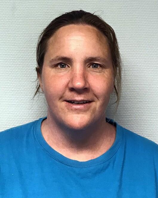 Karoline Bjørke, pedagogisk leder i Læringsverkstedet Dal barnehage.