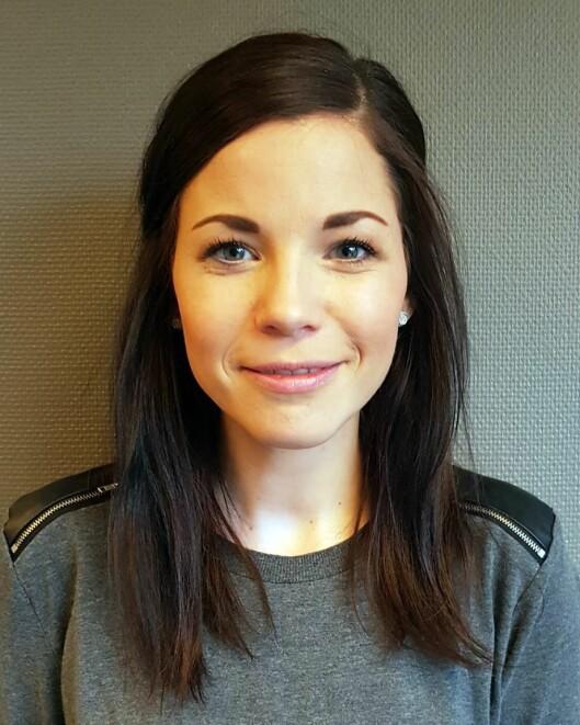 Elisabeth Bjørke, pedagogisk leder i Læringsverkstedet Dal barnehage.