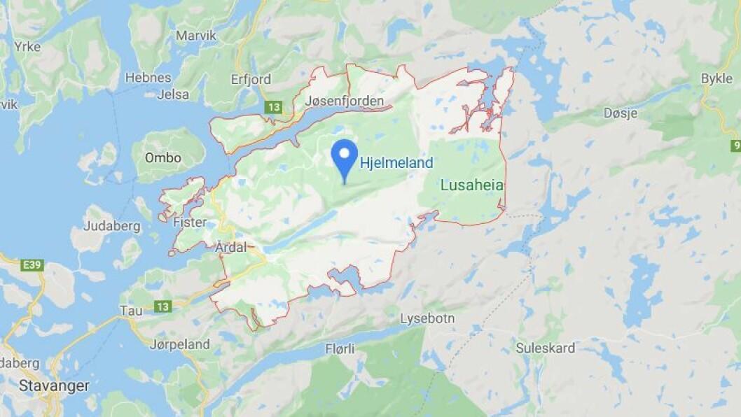 Kommunestyret i Hjelmeland innfører en ny ordning for barnehageopptak fra barnehageåret 2020/2021.