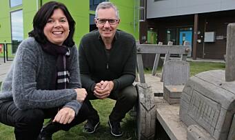 Svensk eiendomsaktør tar over 138 av Læringsverkstedets barnehagebygg