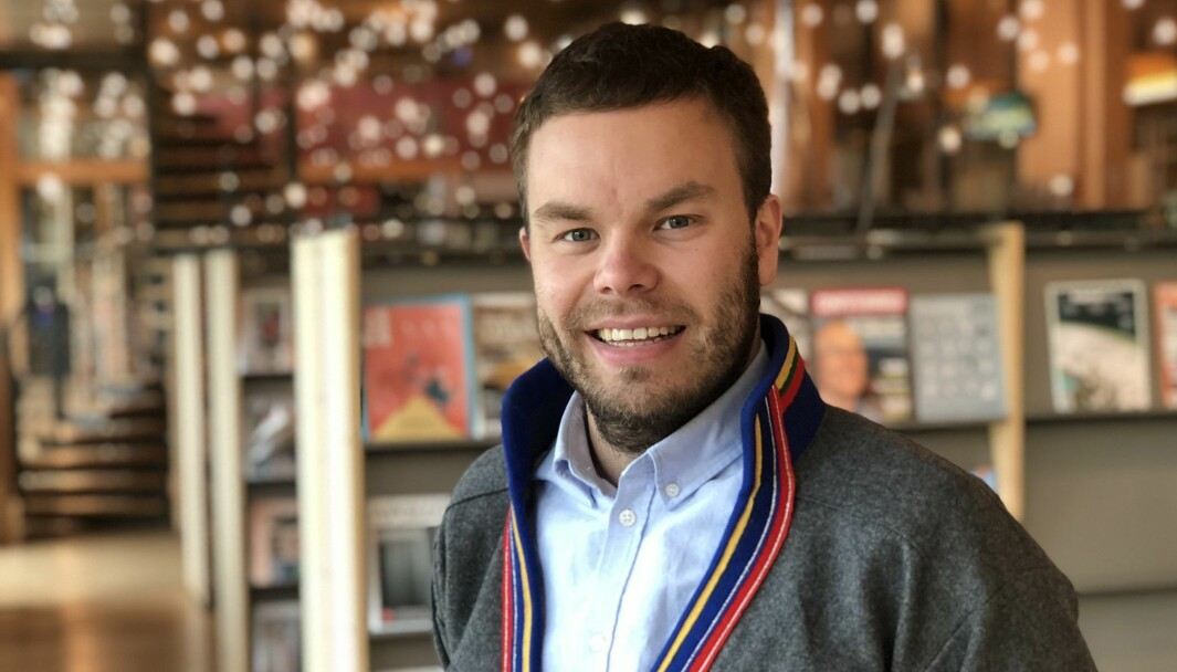 Sametingsråd Mikkel Eskil Mikkelsen (NSR) er svært positiv til at det nå kommer ny kunnskap om hvordan samisk språk og kultur blir ivaretatt i barnehagene.