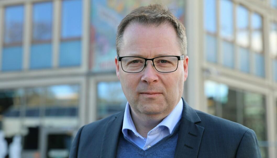 – Det er svært uheldig at 125 kommuner som ikke har private barnehager får et kutt i sitt rammetilskudd som følge av redusert pensjonspåslag, og dermed må bære hele kostnaden selv, sier styreleder i KS, Bjørn Arild Gram.