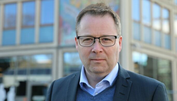 – Det er en krevende situasjon for mange akkurat nå. Men vi er klare på at vi fremdeles skal ha en desentralisert barnehagestruktur i Steinkjer, sier mangeårig ordfører, nå styreleder i KS, Bjørn Arild Gram.