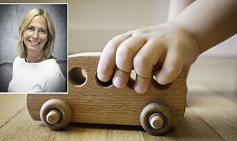 Hvem tar vare på barn i sårbare situasjoner i sommer?