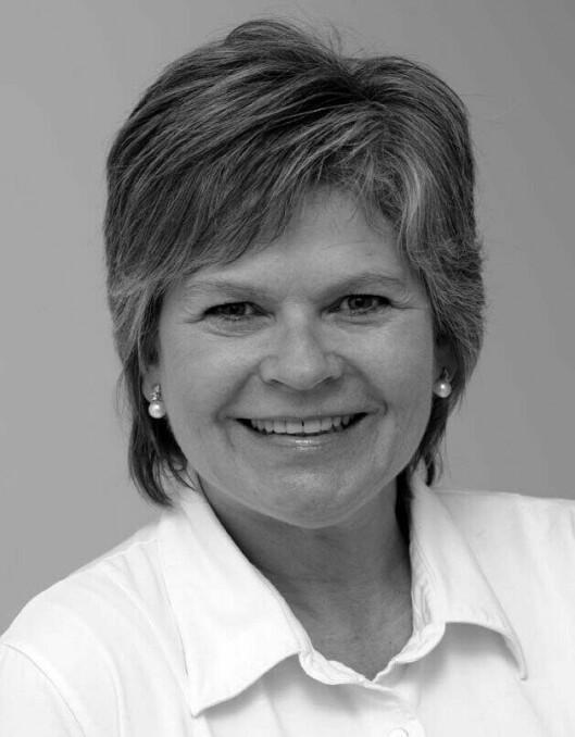 Margrethe Jernes er førsteamanuensis ved Institutt for barnehagelærerutdanning ved UiS.