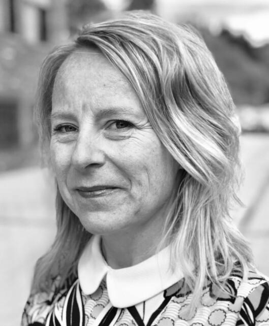 Trude Hoel er førsteamanuensis ved Lesesenteret ved Universitetet i Stavanger.