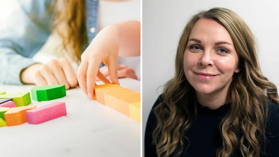 – Vi har tidligere fått signaler på at flere får bare avspasering time for time, og ikke betalt - noe som er ulovlig, sier Berit Tevik,leder i Fagforbundet Barn og Oppvekst Oslo.