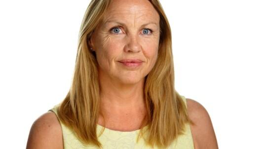 Svanaug Lunde er universitetslektor ved Læringsmiljøsenteret ved Universitetet i Stavanger.