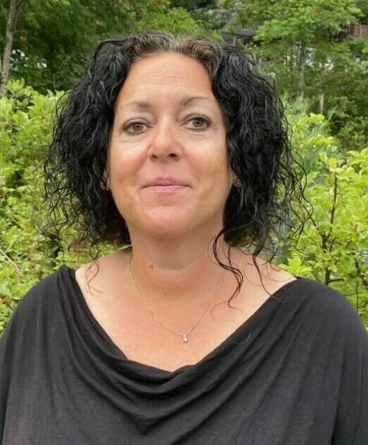 Pedagogisk leder Nina Hjulstad forteller om opplevelsen da de fikk beskjed om at alle landets barnehager skulle stenge.