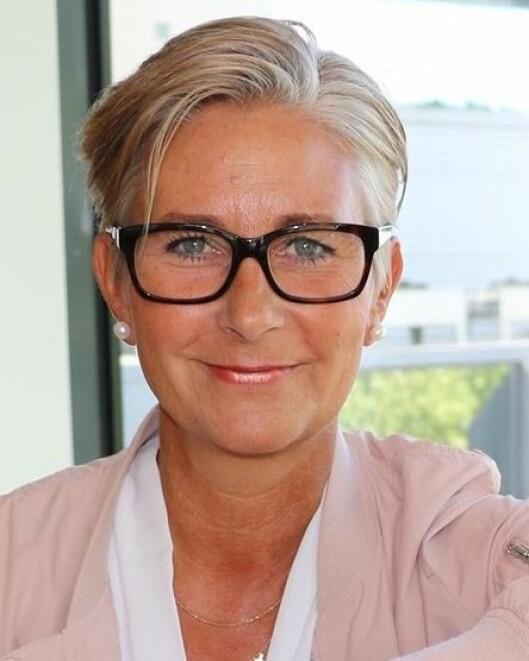 Line Melvold er styrer i Barnas Have, forfatter og daglig leder i STYD kommunikasjon.