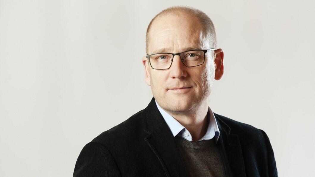 – Vi får flere tilbakemeldinger om at smittevernreglene brytes, sier leder i Utdanningsforbundet, Steffen Handal.