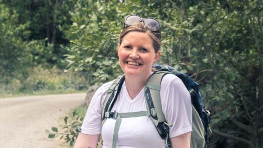 Anne Johanna Berthine Setvik er pedagogisk leder i Gnist Skogstunet barnehage i Askøy.