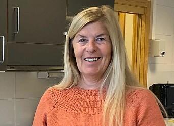 Liz Karina Heggelund er enhetsleder i Vasshaug barnehage i Salangen.