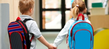 Jenter får et forsprang allerede i barnehagealder