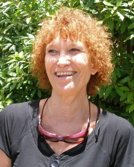Eva Johansson er professor i pedagogikk ved Universitetet i Stavanger (UiS) og en av prosjektets ledere.
