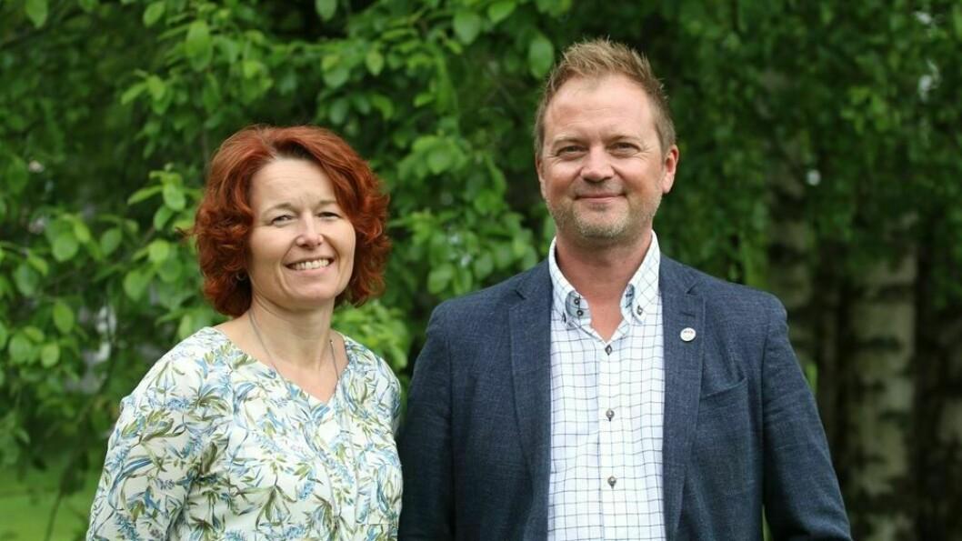 Nestleder i PBL-styret, Ragnhild Finden, har ledet styrets behandling av Økernly-saken siden styreleder Eirik Husby er inhabil.