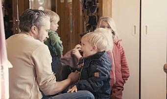 Inkluderende barnehagemiljø: – Foreldre og barnehageansatte er de viktigste rollemodellene