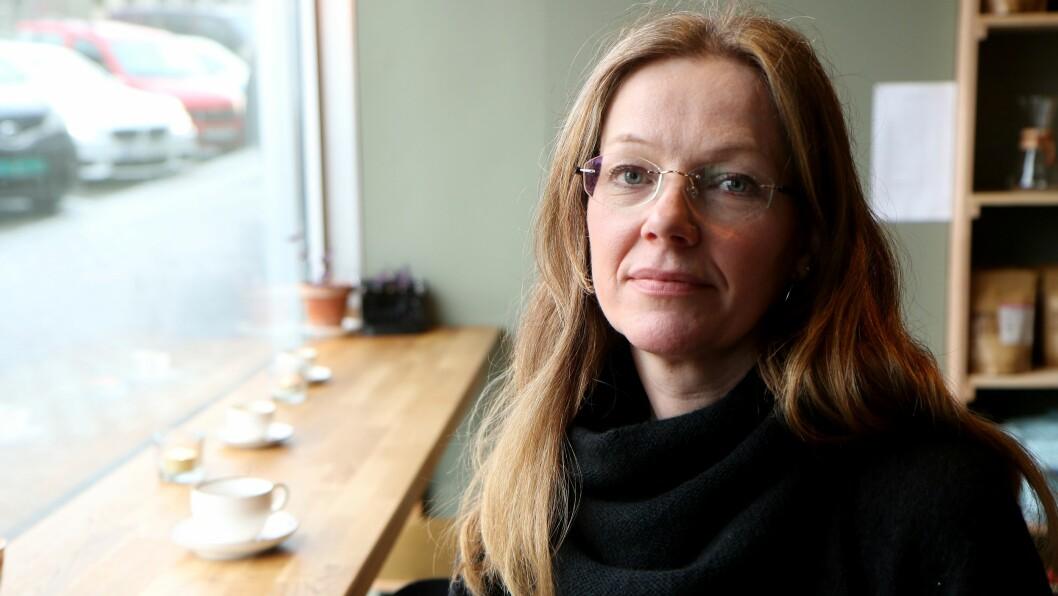Statssekretær Anja Johansen (V) i Kunnskapsdepartementet har ingen planer om å innføre en nasjonal minstesats for tilskudd til de private barnehagene.