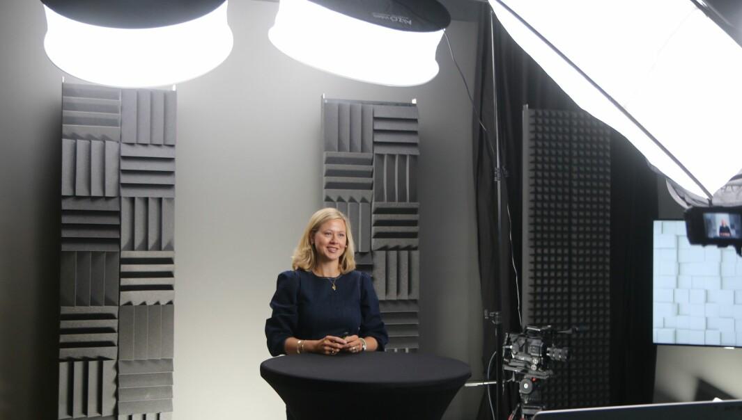 – Skoler og barnehager er også arbeidsplasser med mange ansatte, og det er viktig å legge til rette for at smittevernrådene blant ansatte kan overholdes, sier overlege Margrethe Greve-Isdahl ved Folkehelseinstituttet til fhi.no.