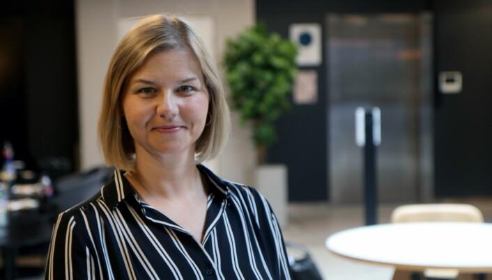 Melby etter møtet: Vil ikke revurdere pensjonskutt