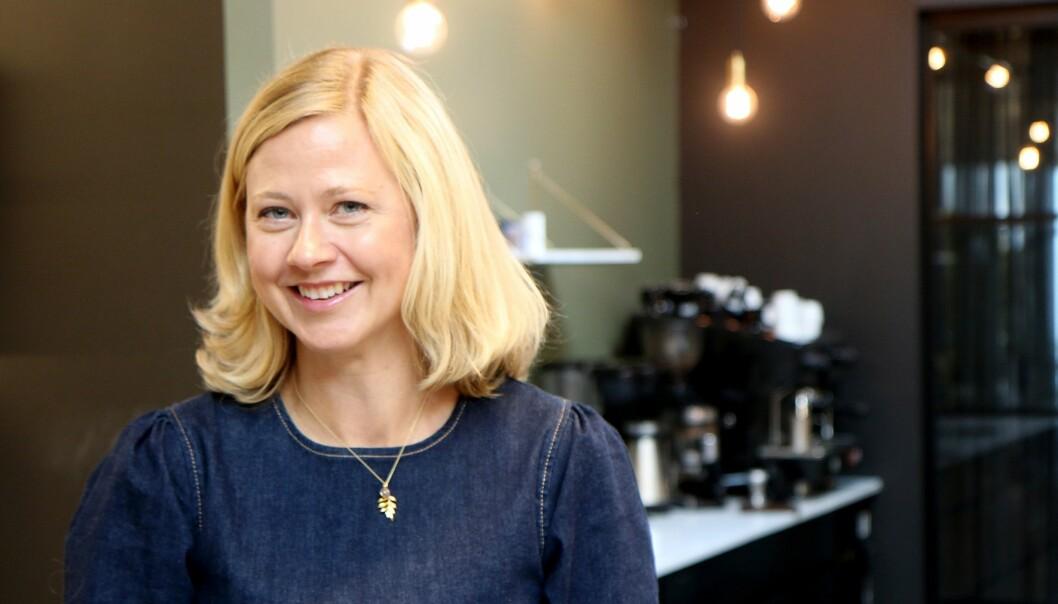 Margrethe Greve-Isdahl er overlege og spesialist på barnesykdommer i Folkehelseinstituttet.
