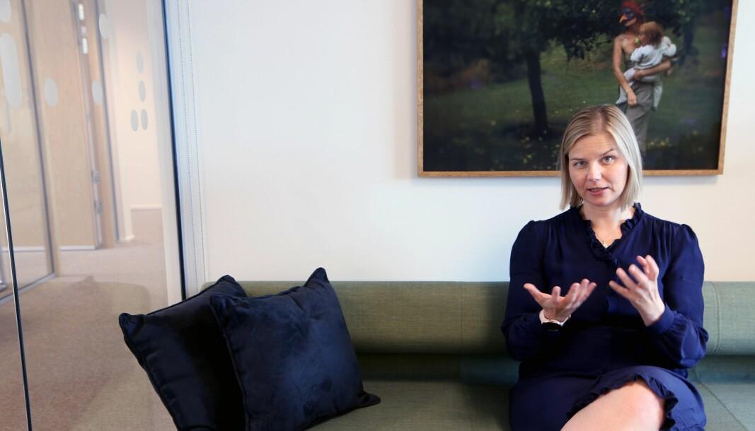 Kunnskapsminister Guri Melby opplyser til barnehage.no at resten av endringene i barnehageloven kommer til våren.