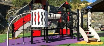 Vi ønsker oss nytt uteområde i barnehagen, hva nå?
