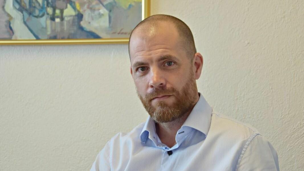 Erik Jakobsen er oppvekstsjef i Indre Fosen kommune. Han er klar på at kommunen må ta grep for å ha en økonomisk forsvarlig drift av barnehagesektoren.